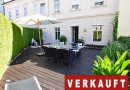 Andräviertel Stadtjuwel: 3,5-Zimmer-Gartenmaisonette mit Altbauflair