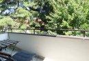 Parsch: Entzückende Garconniere mit Balkon