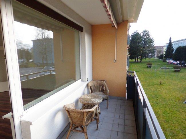 Schöne 4-Zimmer-Wohnung nahe Schloß Kleßheim